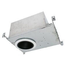 "IC Airtight Super Slope 6"" Recessed Housing"