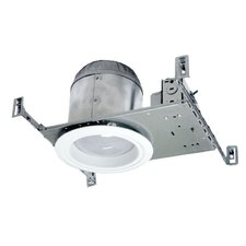 "6"" 120V CFL 1x26W - ES Rated"