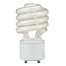 23W (2700K/4100K) Fluorescent Light Bulb (Pack of 12)