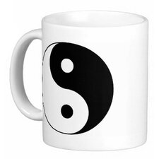Chinese Yin Yang 11 oz. Coffee / Tea Mug