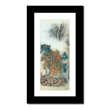 Spring Bloom by Lin Hung Tsung Framed Painting Print