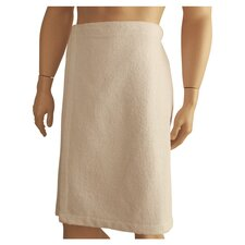Luxury Hotel and Spa Men's Terry Body Wrap