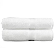 Luxury Hotel & Spa Bath Towel (Set of 2)