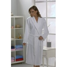 <strong>Linum Home Textiles</strong> 100% Turkish Cotton Terry Unisex Bathrobe