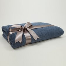 Luxury Hotel & Spa 100% Turkish Cotton Soft Twist Bath Sheet