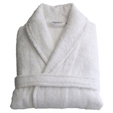 100% Turkish Cotton Terry Unisex Bathrobe