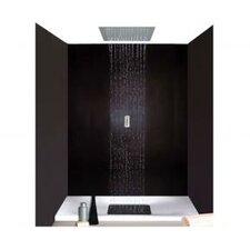 <strong>Moda Collection</strong> Mina Corniche Shower Head