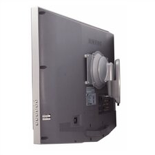 "Pivot/Pitch LCD Wall Mount (26"" - 40"" Screens)"