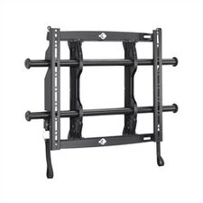 "Fusion Medium ControlZone Tilt Wall Mount for 26"" - 47"" Flat Panel Screens"