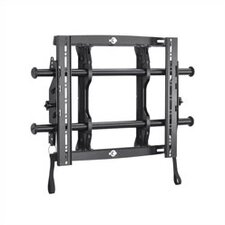 "Fusion Series Medium ControlZone Tilt Wall Mount for 26"" - 47"" Flat Panel Screens"