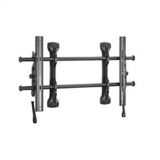 "Fusion Series Large ControlZone Tilt Wall Mount for 37"" - 63"" Flat Panel Screens"