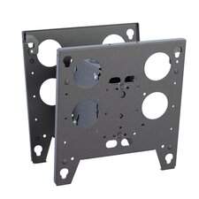 Large Flat Panel Dual Ceiling Mount