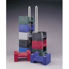 Booster Seat Buddy Stand Set