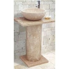 Bathroom Pedestal