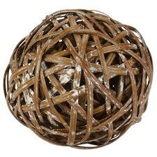 Decorative Balls Sculpture (Set of 6)