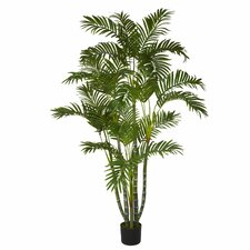 <strong>Nearly Natural</strong> Areca Tree in Pot