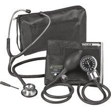 Pinnacle ProKit Adjustable Aneroid Sphygmomanometer with Stethoscope Kit