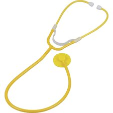 Single Patient Use Disposable Stethoscope