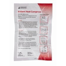 Instant Heat Compress