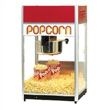 6 Ounce Classic Popcorn Machine