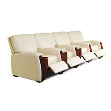Celebrity Home Theater Seating (Row of 4)