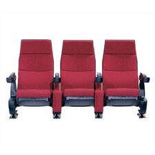 <strong>Bass</strong> Regal Movie Theater Seating Collection by Bass