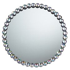 <strong>Sterling Industries</strong> Jewel Edged  Mirror