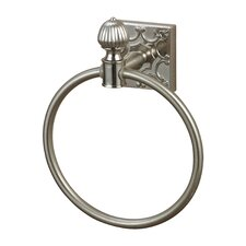Wall Mounted Towel Ring