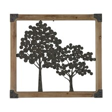 <strong>Sterling Industries</strong> Sherwood Tree Wall Décor
