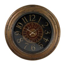 "Oversized 30"" Large Wall Clock"