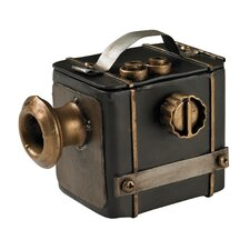 <strong>Sterling Industries</strong> Camera Decorative Display