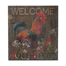 <strong>Sterling Industries</strong> Welcome To Our Roost Wall Art