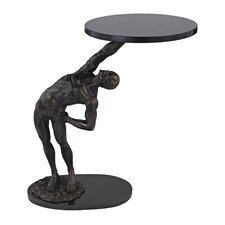 Strongman Table