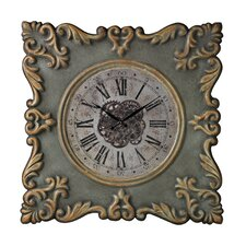Nahant Antique Reproduction Wall Clock