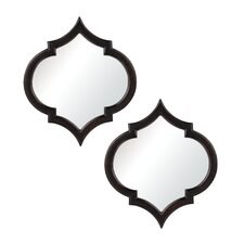 Horizonte Mirror (Set of 2)