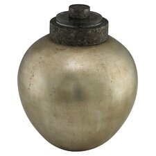 Herringthorpe Decorative Jar