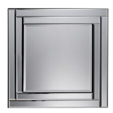 "<strong>Sterling Industries</strong> 16"" H x 16"" W Easton Mirror"