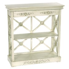 "<strong>Sterling Industries</strong> St. Thomas 35.5"" Bookcase"