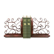 <strong>Sterling Industries</strong> Chatham Book Ends (Set of 2)