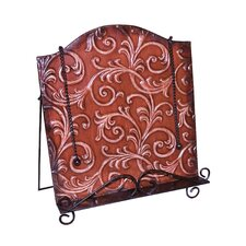 Embossed Vine Book Stand