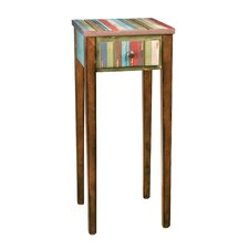 Ribbon 1 Drawer Nightstand