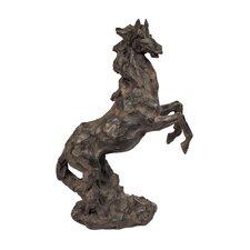 Mustang Figurine