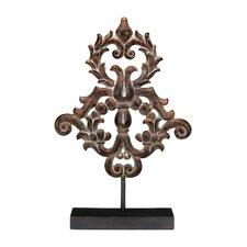 Salzberg Finial Figurine