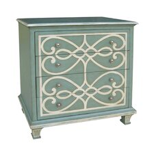 Madeleine 4 Drawer Chest