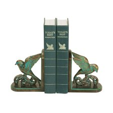 Chastain Book Ends (Set of 2)