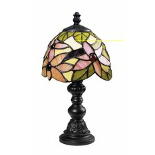<strong>Sterling Industries</strong> Tiffany Mini Table Lamp