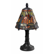 "12"" H Table Lamp with Empire Shade"