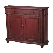 Forest Knolls 1 Drawer Cabinet