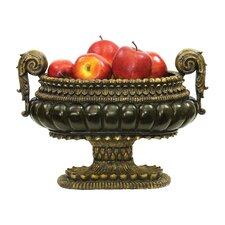 <strong>Sterling Industries</strong> Mediterranean Centerpiece Bowl