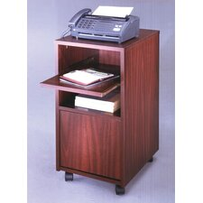 <strong>Ironwood</strong> Fax Stand